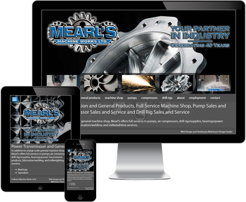 Mearls Machine Works website