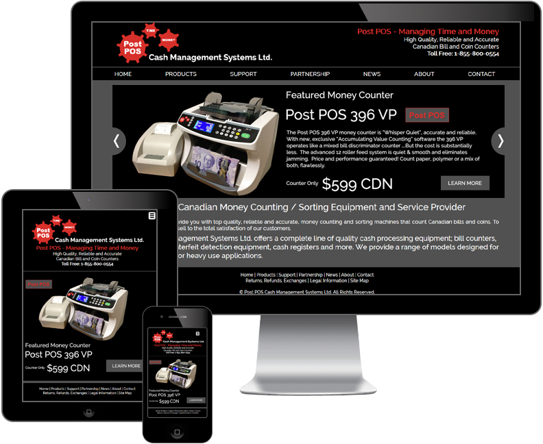 post pos cash managment systems ltd website